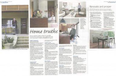West Aus 'home truths'