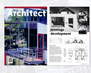 The Architect Magazine